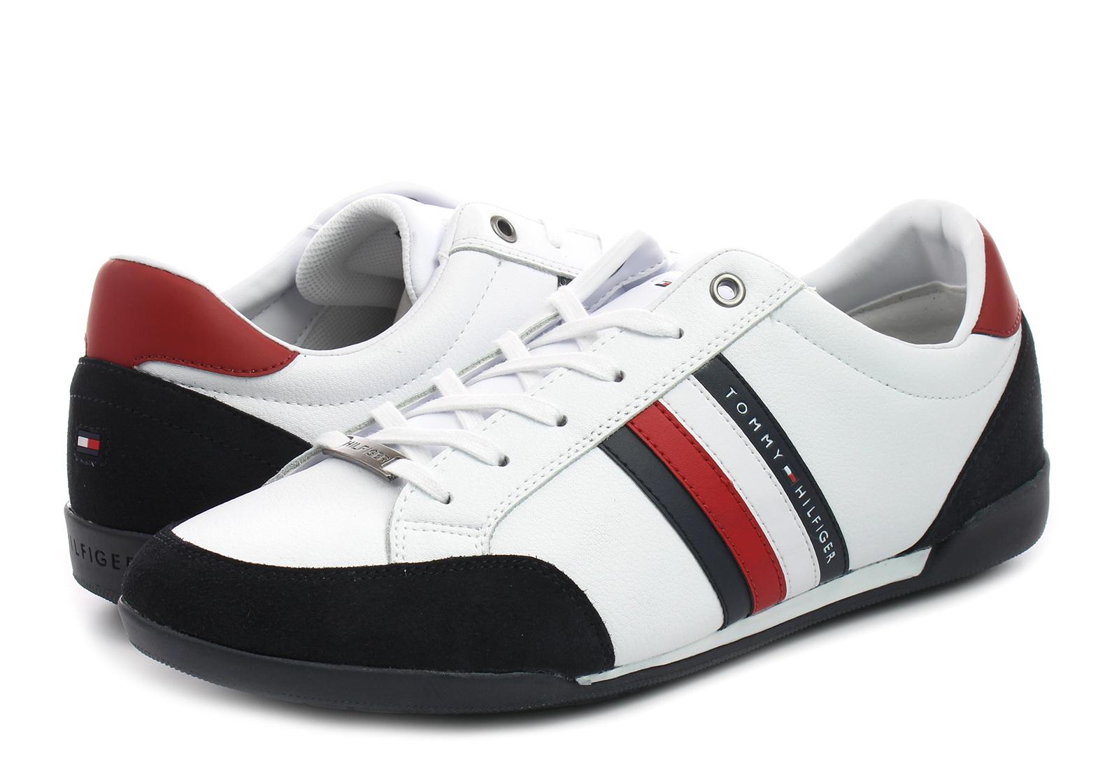 Tommy Hilfiger Cipő Royal 9c