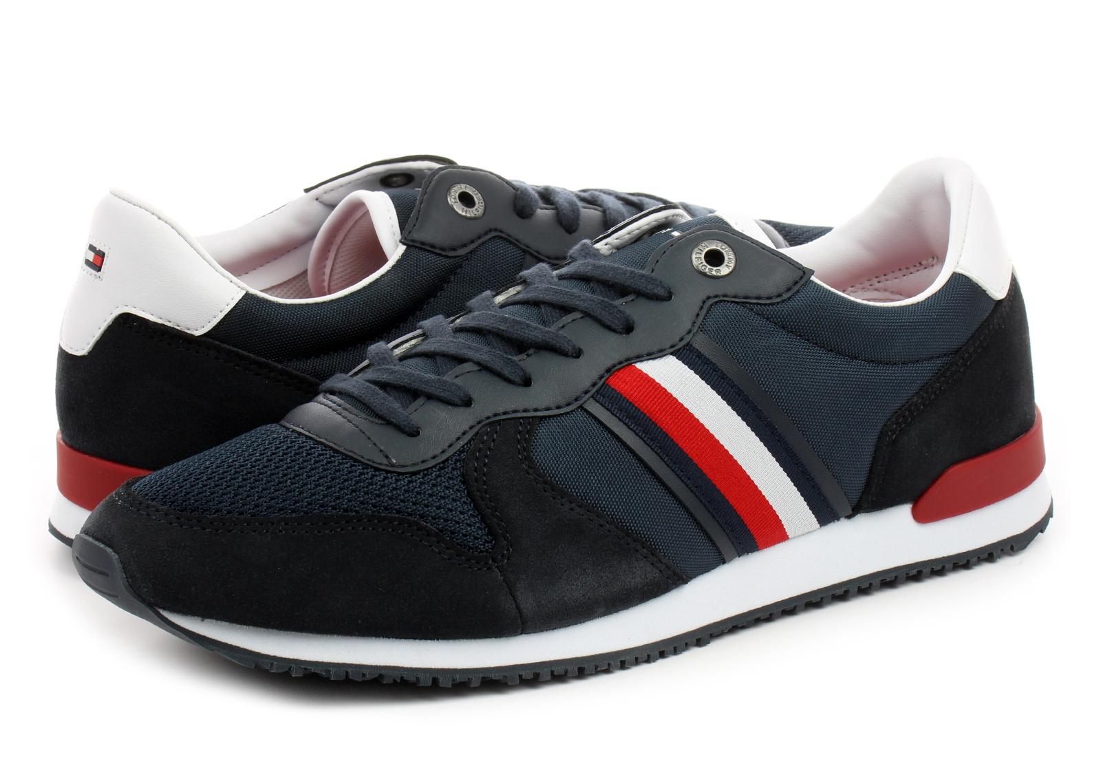 Tommy Hilfiger Cipő Maxwell 24c