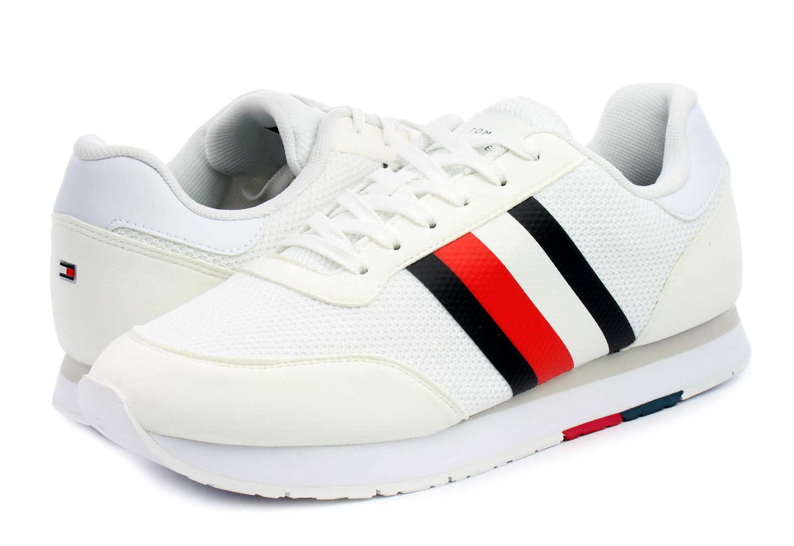 Tommy Hilfiger Cipő Leeds 12c