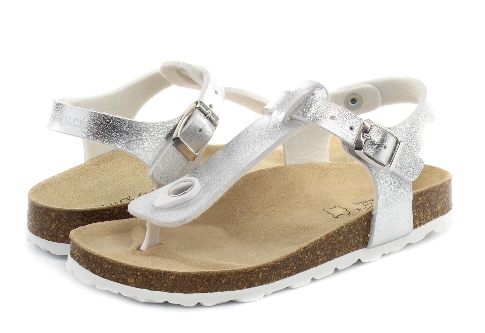 Lumberjack Sandale Kirbi