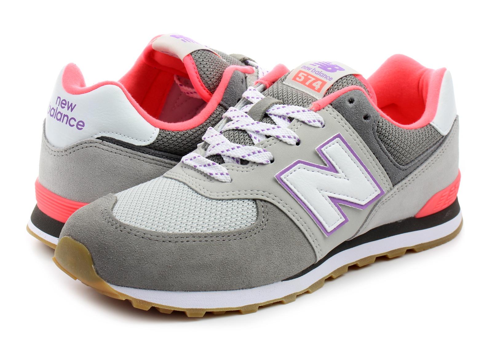 New Balance Čevlji Gc574