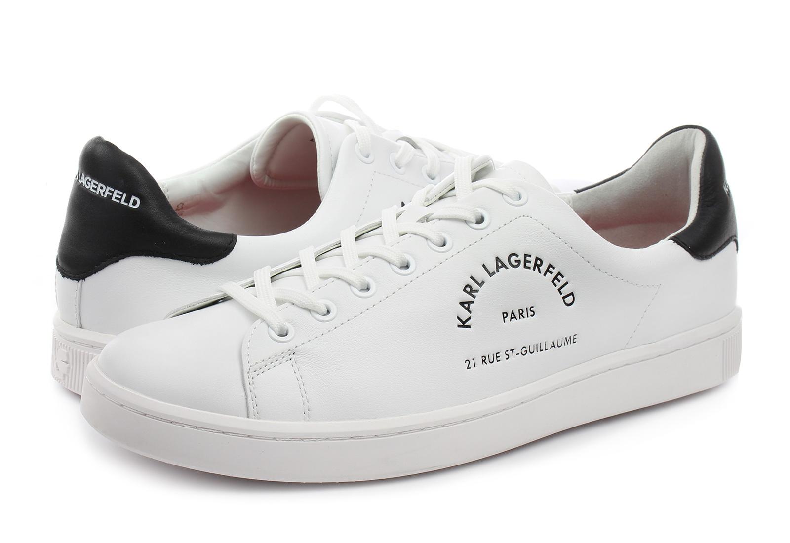 Karl Lagerfeld Cipő Kourt