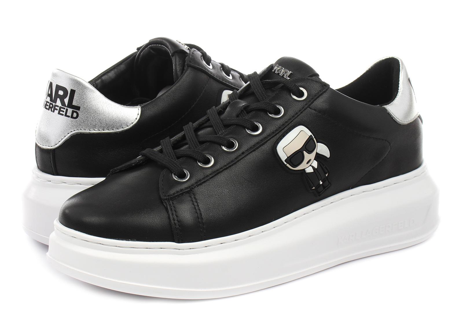 Karl Lagerfeld Pantofi Kapri Ikonic Sneaker