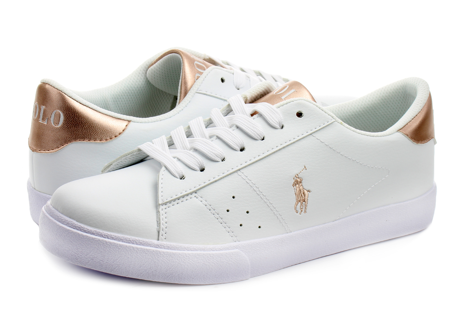Polo Ralph Lauren Pantofi Theron