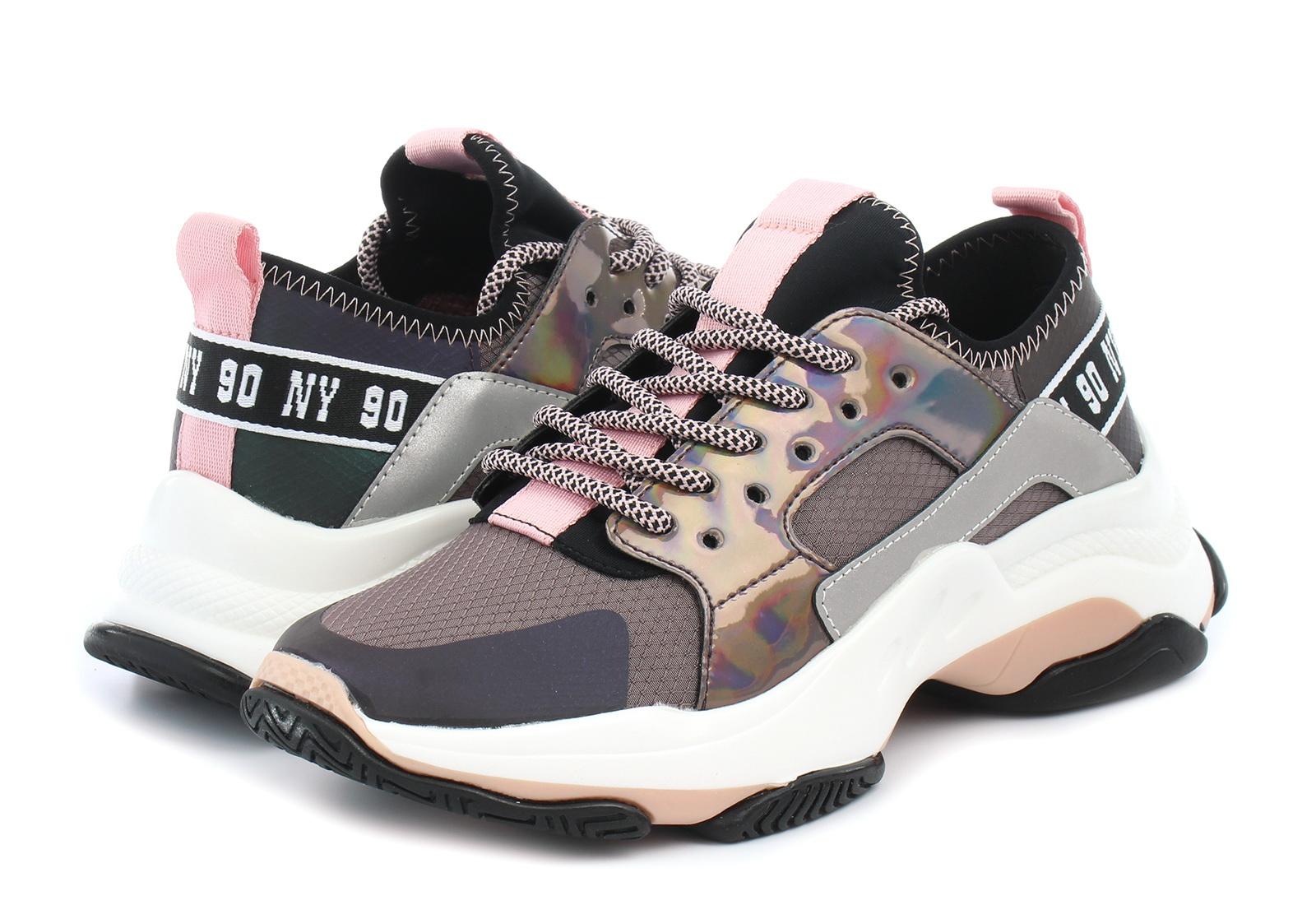 Steve Madden Cipő Ajax SM11000586 PUR Office Shoes