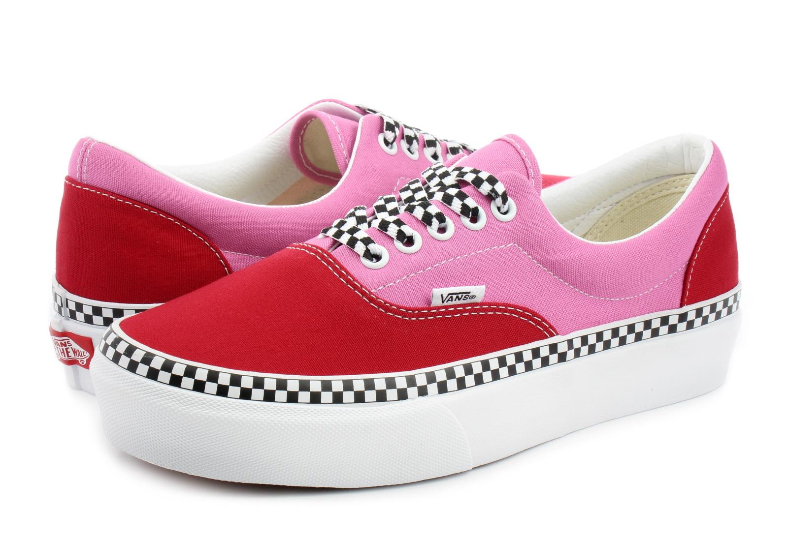 Vans Pantofi Ua Era Platform