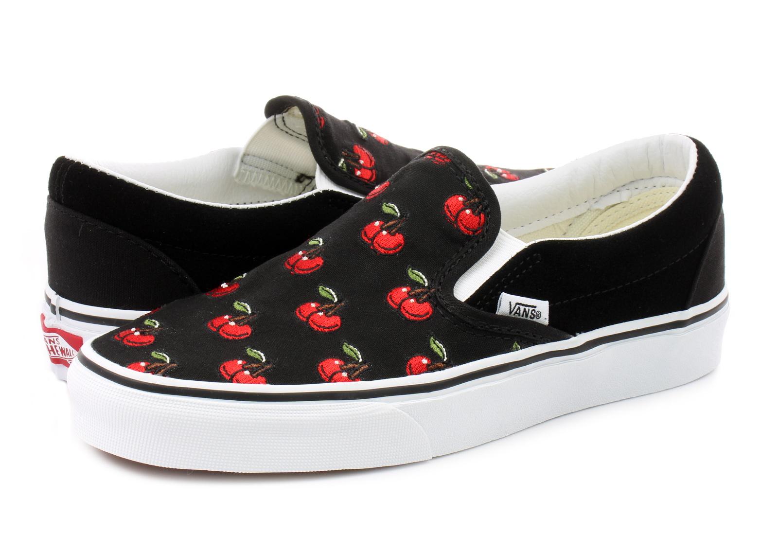 Vans Këpucë Classic Slip-On