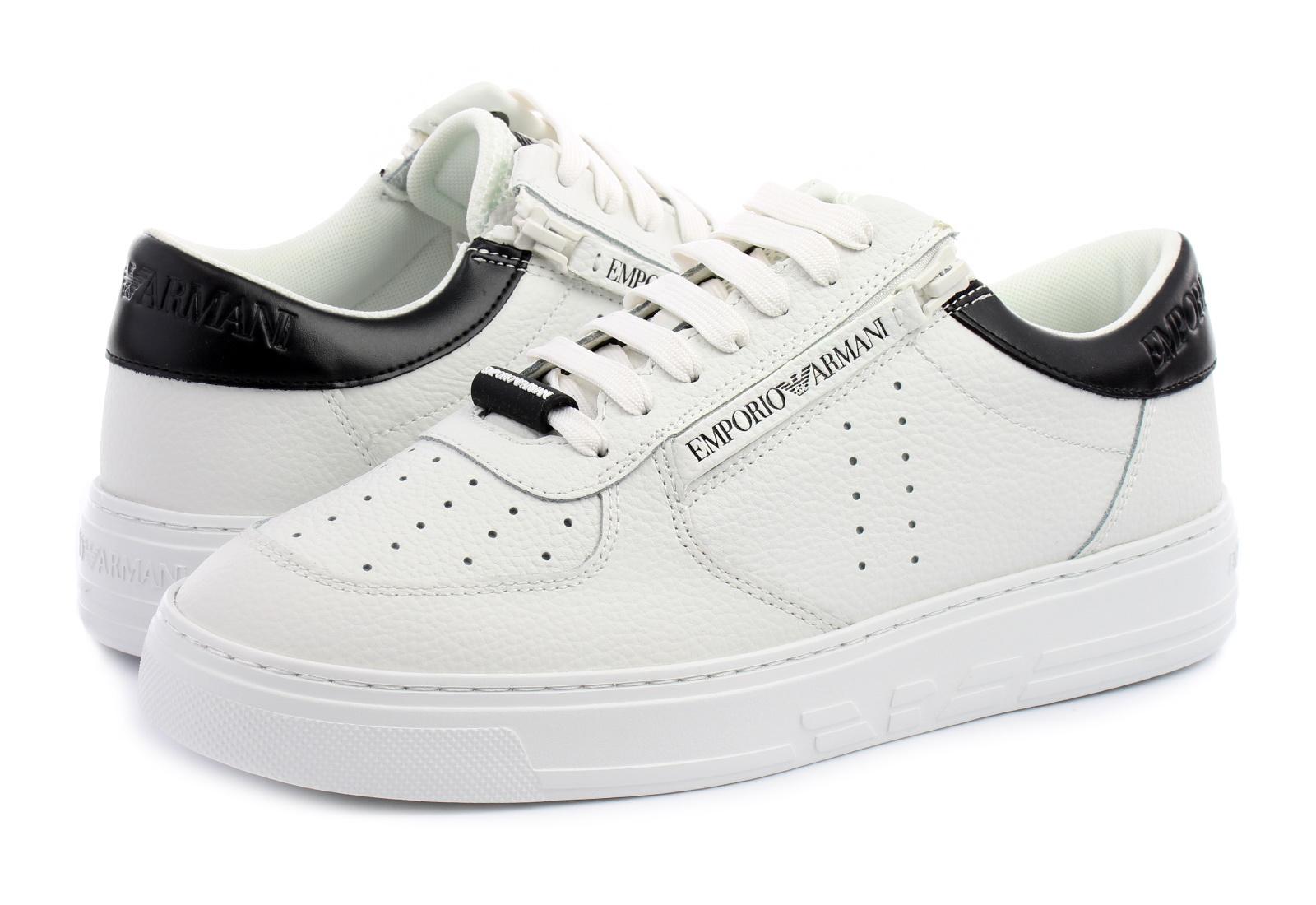 Emporio Armani Pantofi Eaxm226