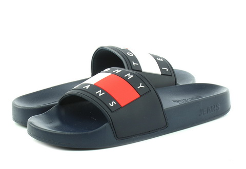 Tommy Hilfiger Papucs Bubble 2y
