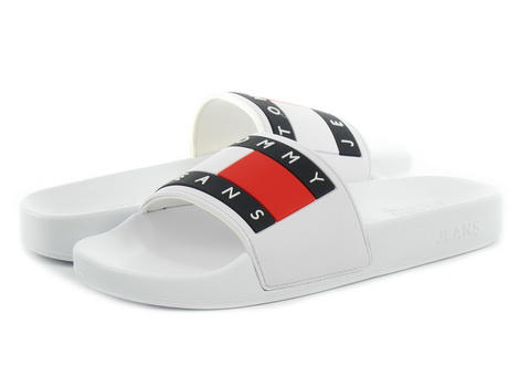Tommy Hilfiger Slapi Bubble 2y