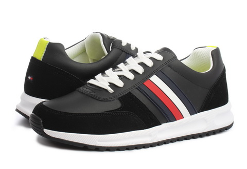Tommy Hilfiger Pantofi Massimo 1c