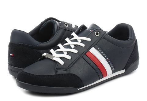 Tommy Hilfiger Atlete Royal 9C