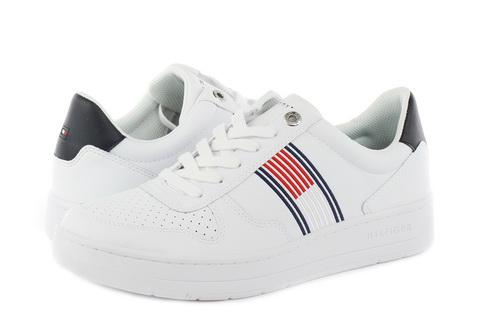 Tommy Hilfiger Pantofi Basket 1a