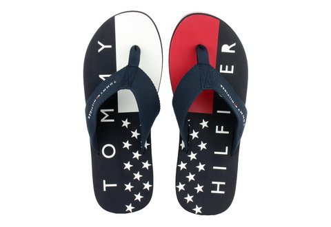 Tommy Hilfiger Pantofle Avalon 9d