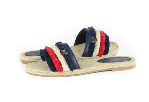 Tommy Hilfiger Pantofle Sherry 1c