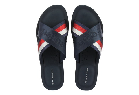 Tommy Hilfiger Pantofle Donya 4d