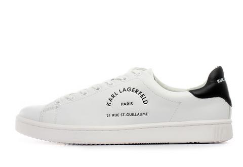 Karl Lagerfeld Čevlji Kourt