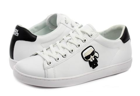 Karl Lagerfeld Pantofi Kupsole