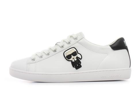Karl Lagerfeld Cipele Kupsole