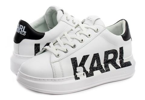 Karl Lagerfeld Patike Kapri Karl Logo