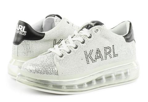 Karl Lagerfeld Półbuty Kari Kushion
