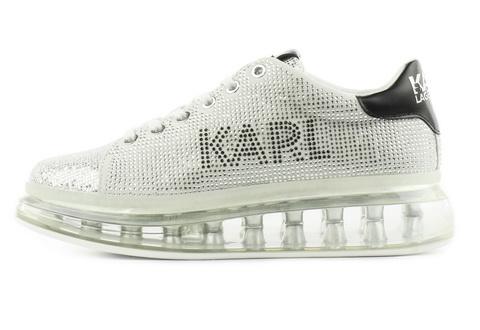 Karl Lagerfeld Cipele Kari Kushion