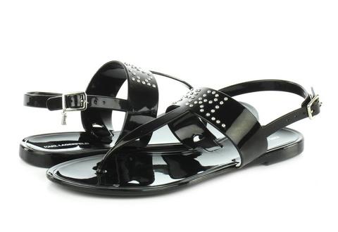 Karl Lagerfeld Sandale Jelly