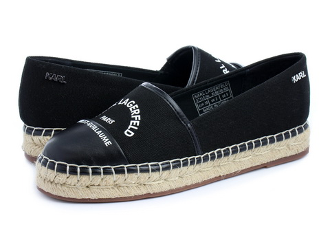 Karl Lagerfeld Cipő Kamini