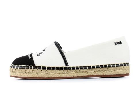 Karl Lagerfeld Cipele Kamini
