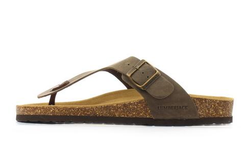 Lumberjack Pantofle Isla