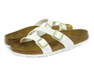 Birkenstock Pantofle Gizeh Vega