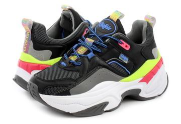 Buffalo Pantofi Crevis P2