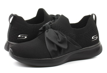 Skechers Topánky Bobs Squad 2 - Bow Beauty