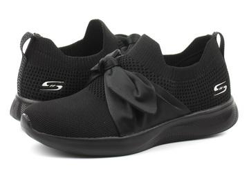 Skechers Pantofi Bobs Squad 2 - Bow Beauty