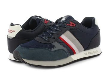 U S Polo Assn Pantofi Julius2
