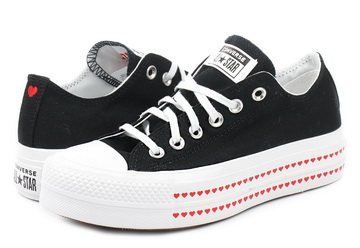 Converse Superge Chuck Taylor All Star Lift