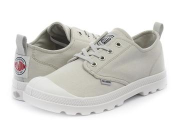 Palladium Pantofi Lp Low Cvs W