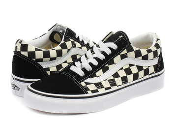 Vans Cipő Ua Old Skool