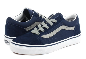 Vans Cipő Jn Old Skool