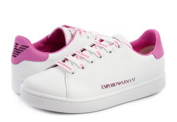 Emporio Armani Pantofi Eaxm257