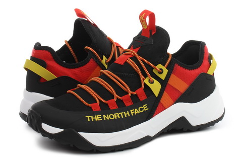 The North Face Pantofi M Trail Escape Edge