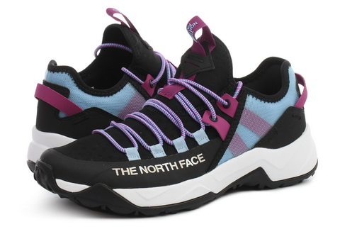 The North Face Pantofi W Trail Escpae Edge