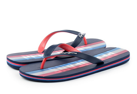 Pepe Jeans Papucs Hawi