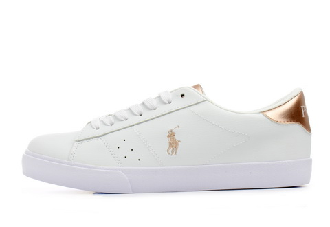 Polo Ralph Lauren Cipő Theron