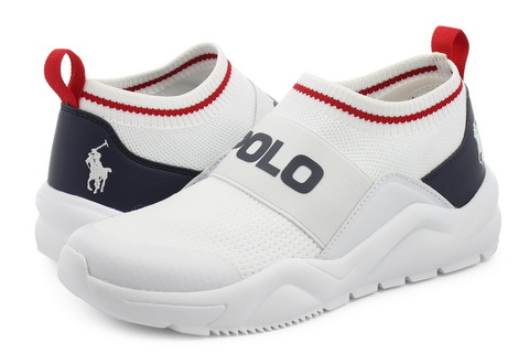 Polo Ralph Lauren Pantofi Chaning Low