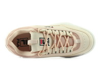 Fila Shoes Disruptor Low 2