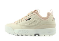 Fila Shoes Disruptor Low 3