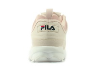 Fila Shoes Disruptor Low 4