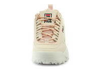 Fila Shoes Disruptor Low 6