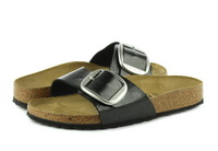 Birkenstock-Папучи-Madrid Big Buckle